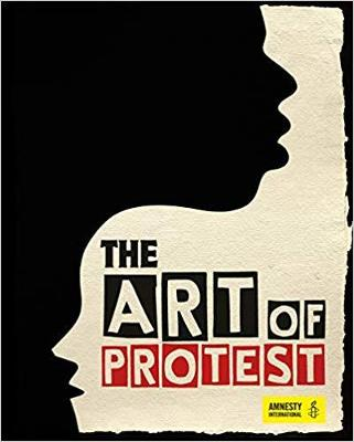 The Art of Protest by Joanne Rippon