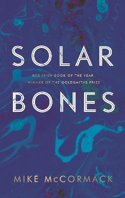 Solar Bones book