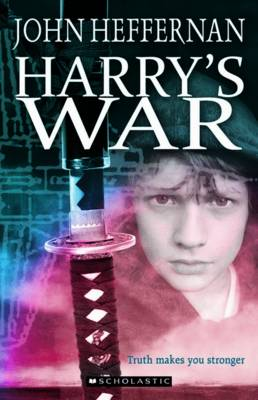 Harrys War book