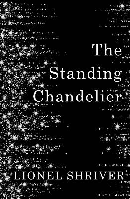 Standing Chandelier book