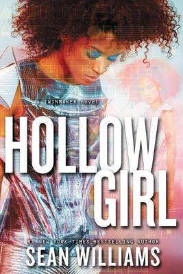 Hollowgirl by Sean Williams