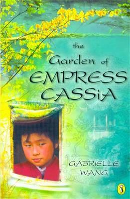 Garden Of Empress Cassia book