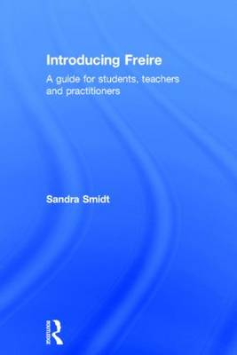 Introducing Freire by Sandra Smidt