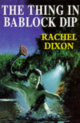 The Thing in Bablock Dip by Rachel Dixon