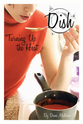 Turning Up the Heat book