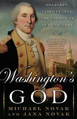 Washington's God book