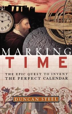 Marking Time by Steel