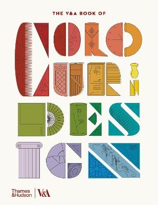 The V&A Book of Colour in Design book