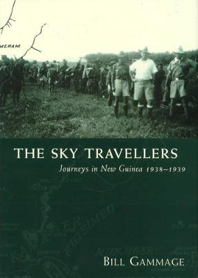 Sky Travellers by Bill Gammage