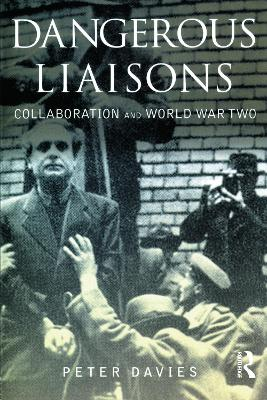 Dangerous Liaisons by Peter Davies