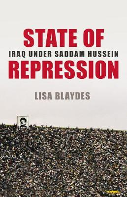 State of Repression by Lisa Blaydes