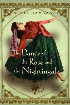 Dance of the Rose and the Nightingale by Nesta Ramazani