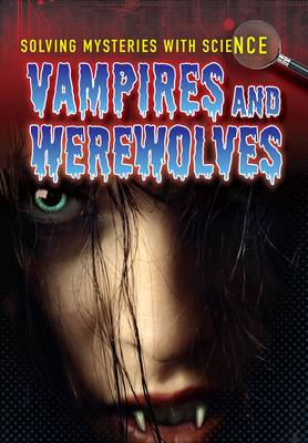 Vampires & Werewolves by Jane Bingham