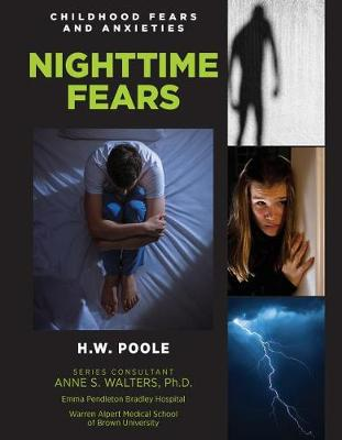 Nighttime Fears book