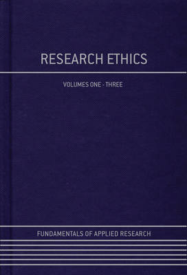 Research Ethics by Julie Scott Jones