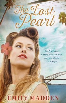 The The Lost Pearl by Emily Madden
