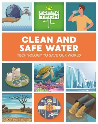Clean and Safe Water book