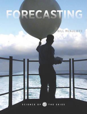 Forecasting by Bill McAuliffe