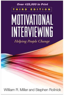 Motivational Interviewing, Third Edition by William R. Miller