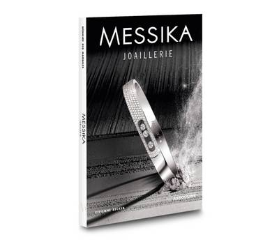 Messika Joaillerie by Vivienne Becker