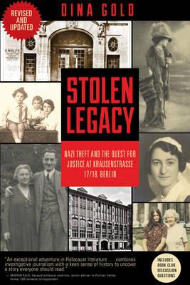 Stolen Legacy by Stuart Eizenstat