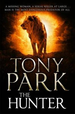 The Hunter book