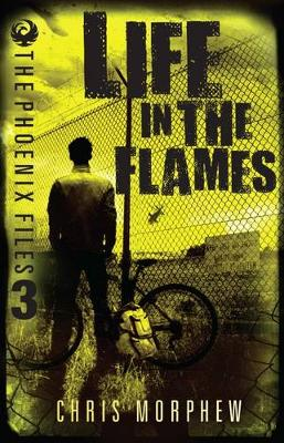 Life In The Flames book