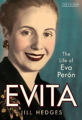 Evita by Jill Hedges