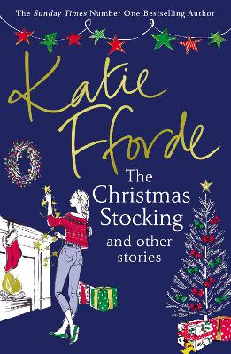 The Christmas Stocking and Other Stories book