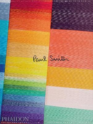 Paul Smith by Tony Chambers