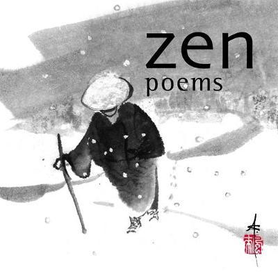 Zen Poems book