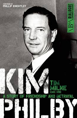 Kim Philby by Tim Milne