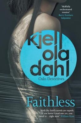 Faithless by K.O Dahl
