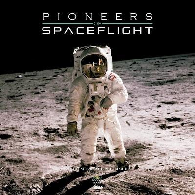 Pioneers of Spaceflight book