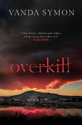 Overkill by Vanda Symon