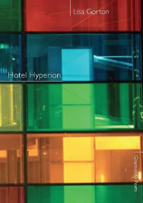 Hotel Hyperion by Lisa Gorton