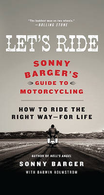 Let's Ride by Sonny Barger