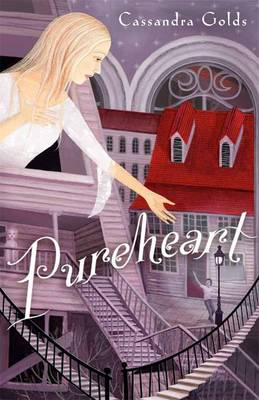 Pureheart by Cassandra Golds