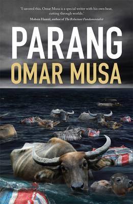 Parang book