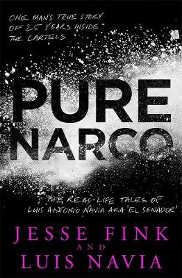 Pure Narco book