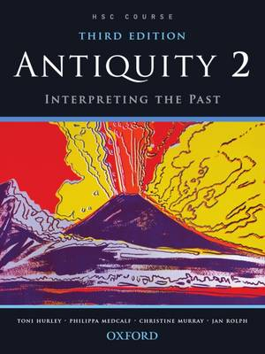Antiquity 2 by Toni Hurley