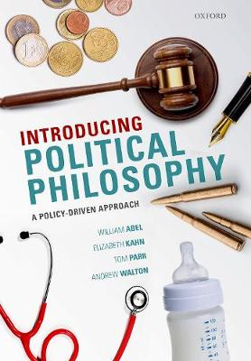 Introducing Political Philosophy: A Policy-Driven Approach book