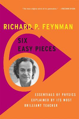 Six Easy Pieces book
