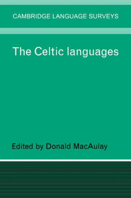 The Celtic Languages by Donald Macaulay
