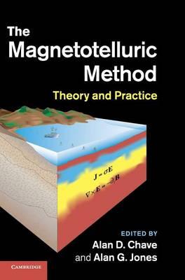 Magnetotelluric Method book