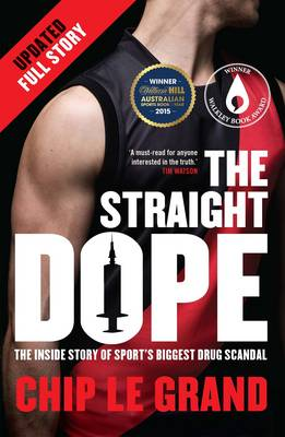 The Straight Dope Updated Edition by Chip Le Grand