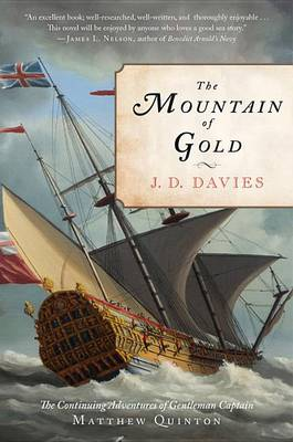Mountain of Gold by J. D. Davies