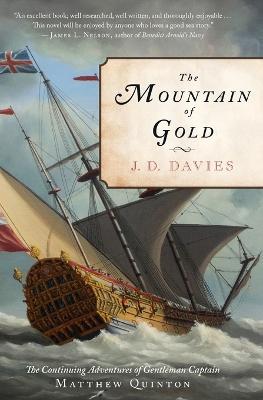 Mountain of Gold book