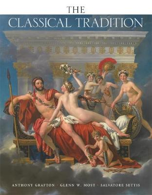 Classical Tradition book