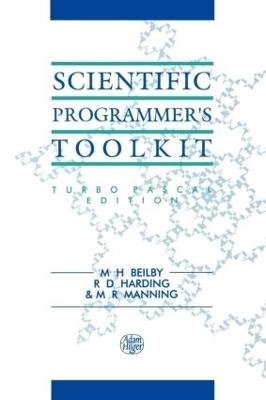 Scientific Programmer's Toolkit book